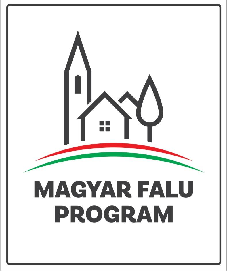 Magyar Falu Program – elnyert pályázat (sajtóközlemény)